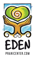 eden pranic center