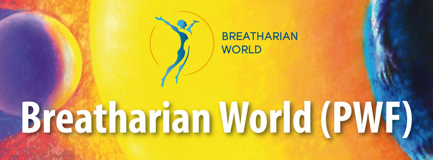 Breatharian World FB
