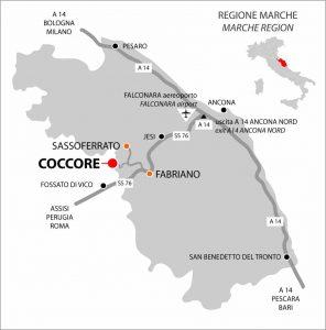 pranic village Italy