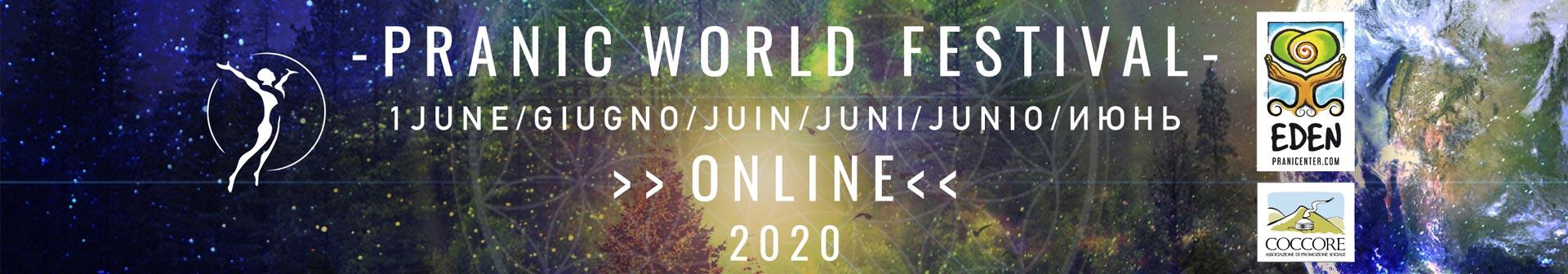 pranic world festival