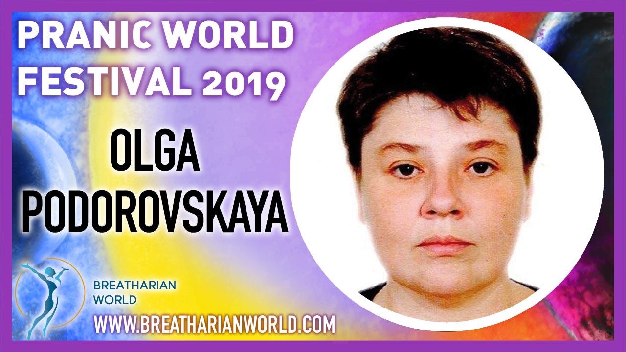 Pranique Olga Festival